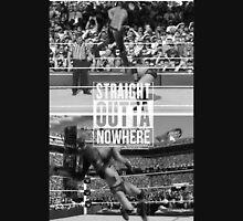 "WWE Randy Orton RKO ""Straight Outta Nowhere"" WrestleMania 31 T-Shirt"