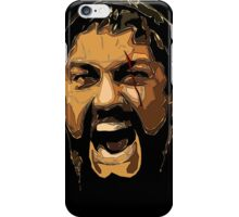 This is SPARTA! iPhone Case/Skin