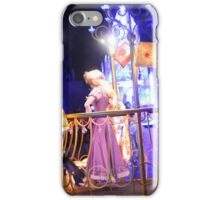 painting the night iPhone Case/Skin