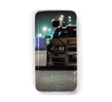 Godzilla GT-R Phone Case  Samsung Galaxy Case/Skin