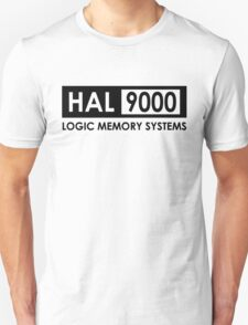 HAL 9000 - A Space Odyssey T-Shirt