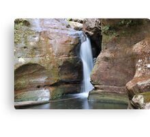 Grand Canyon..20-11-10..no5 AUSTRALIA. Canvas Print