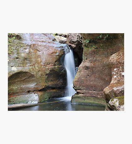 Grand Canyon..20-11-10..no5 AUSTRALIA. Photographic Print