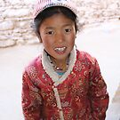Children of China - 1 by Susan Moss