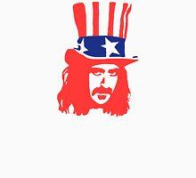 Frank Zappa Shirt Men's Baseball ¾ T-Shirt