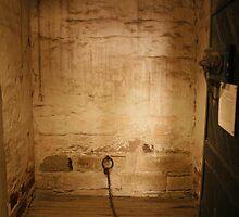 Convict Cell by Bradd Munn