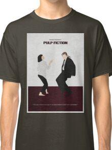 Pulp Fiction 2 Classic T-Shirt