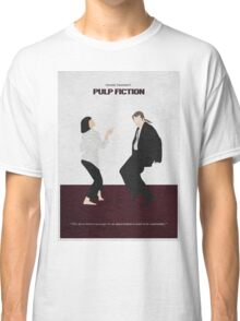 Pulp Fiction 2 Classic T-Shirt