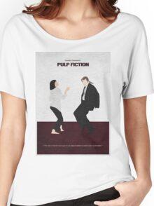 Pulp Fiction 2 Women's Relaxed Fit T-Shirt