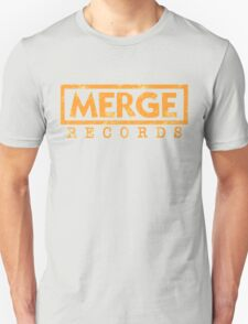 MERGE RECORDS T-Shirt