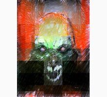 Halloween Mask Unisex T-Shirt