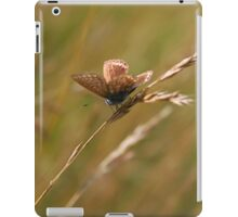 Missy Blue is Home iPad Case/Skin
