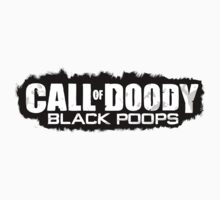 Call of Doody by ShirtDump