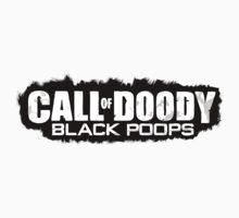 Call of Doody by ShirtDump