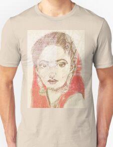 Sherazade Unisex T-Shirt