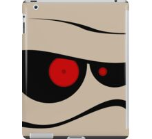 Mimzo (TIKI) iPad Case/Skin