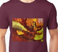 Rock Metamorphosis Unisex T-Shirt