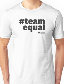 # Team Equal T-Shirt