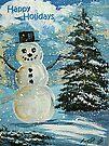 Happy Holidays by teresa731