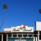 Rose Bowl #2 by Photos55
