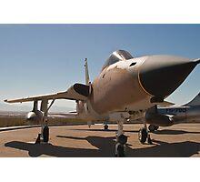 F-105D Thunderchief Photographic Print