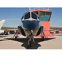 TF-102A Delta Dagger Photographic Print