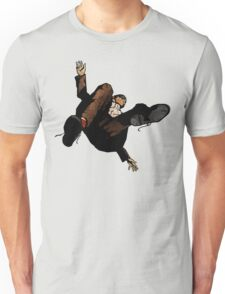 Brother Hazard Enters The Fray Unisex T-Shirt