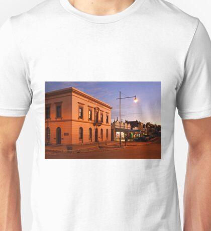 Beechworth Unisex T-Shirt