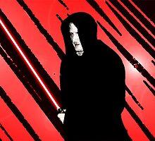 Darth Jason by MrJakk