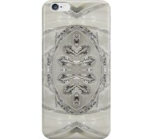 Glass Print Jewel iPhone Case/Skin