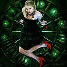 Midnight Magic  by Adara Rosalie