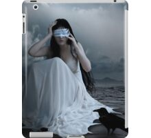 Birth of the Morrigan iPad Case/Skin