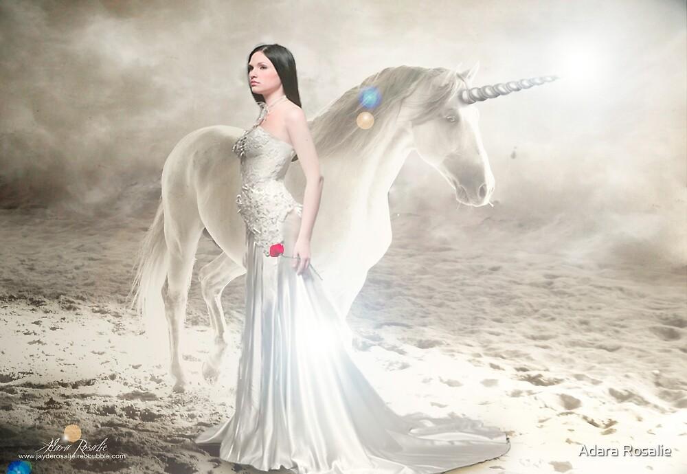 Believe by Adara Rosalie