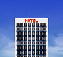 Hotel by Kitspix