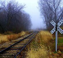 Journey Into The Unknown by wiscbackroadz