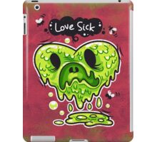 Love Sick iPad Case/Skin