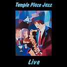 Temple Place Jazz Live by Thomas Andersen