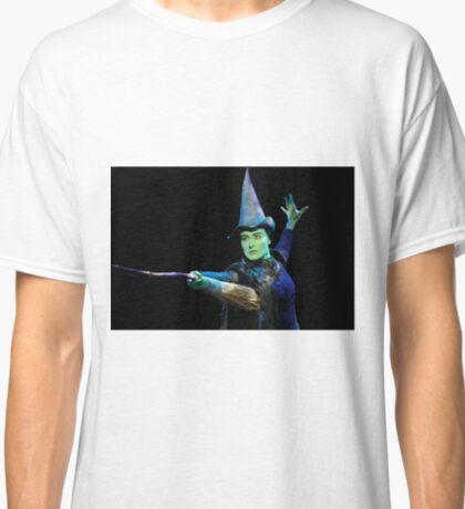 Jemma Rix Elphaba Classic T-Shirt