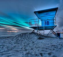 Tower 18 by Doug Dailey