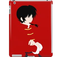 Ranma iPad Case/Skin