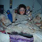 Delightful Dolls by KazM