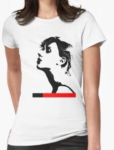 Scarjo Womens Fitted T-Shirt
