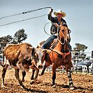 Rodeo Rider 2 by Kat36