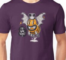 Cartoon Monster I'll Bee Bat Unisex T-Shirt