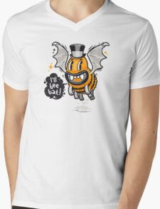 Cartoon Monster I'll Bee Bat T-Shirt