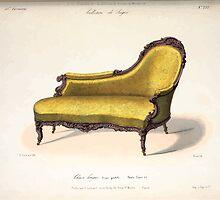 Le Garde Meuble Desire Guilmard 1839 0093 High Style Seat Furniture Interior Design by wetdryvac