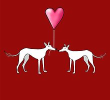 A Hound's Love by jameshardy