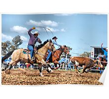 Rodeo Riders 7 Poster