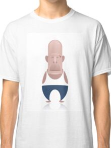 Bruce Willis - Die Hard Classic T-Shirt