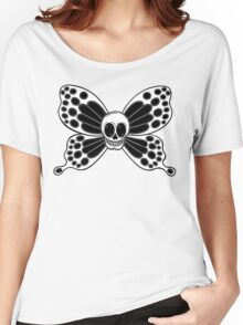 Angel of Death Women's Relaxed Fit T-Shirt